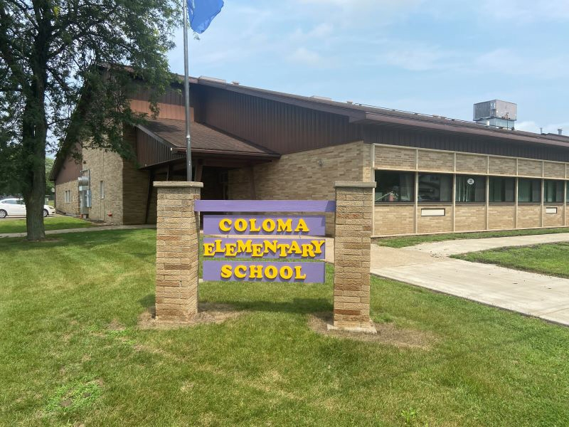 On September 21st, U.S. Secretary of Education Miguel Cardona recognized Coloma Elementary School as one of 325 schools namedNational...